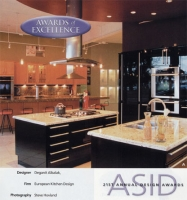 ASID Design Award