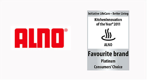award-alno-best-preferred-brand