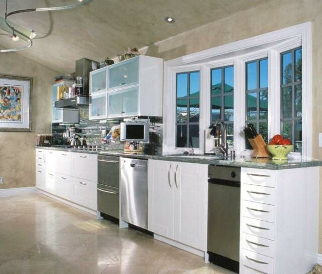 Bay Area Kitchen Cabinets Projects