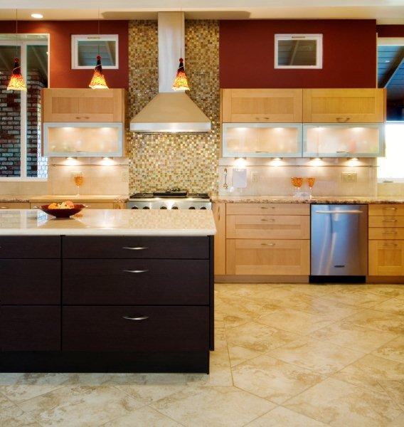 Bay Area European Kitchen Design Portfolio - ALNO San ...