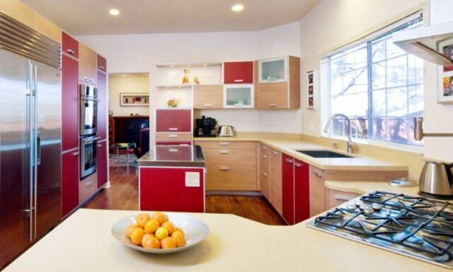 Bay area kitchen cabinets projects european kitchen design Kitchen design center san jose