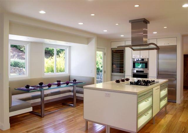 Bay area european kitchen design portfolio alno san for European kitchen designs
