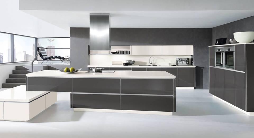 New way of planning kitchens alnoart pro european for Planning a new kitchen