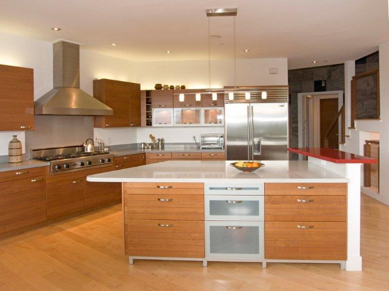 Alno Contemporary Kitchen Design