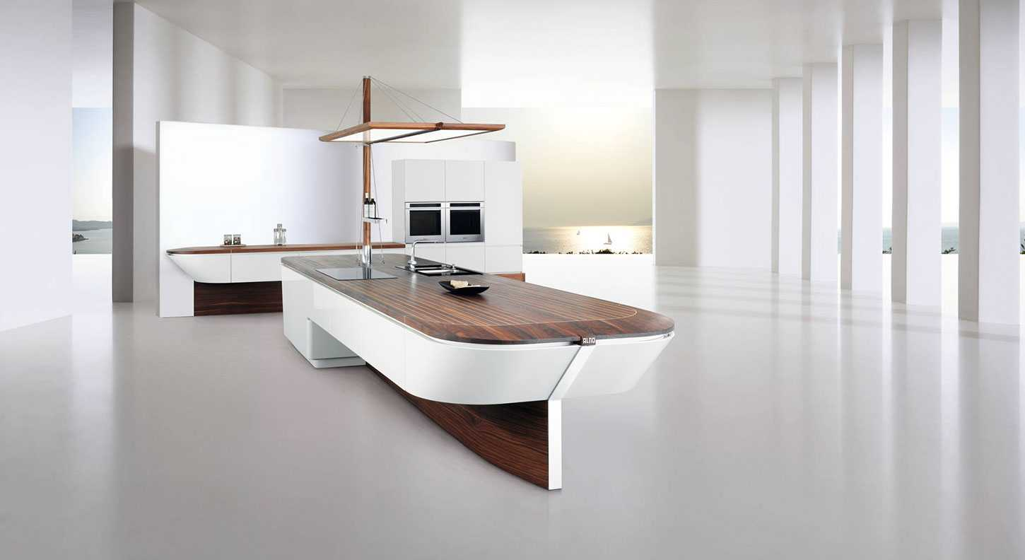 alno san francisco - european kitchen design