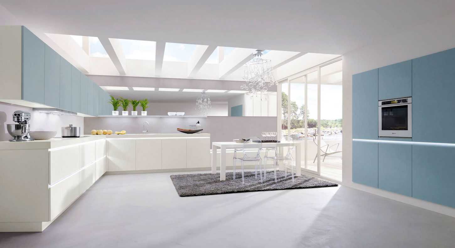 Delicieux Glass   European Kitchen Design
