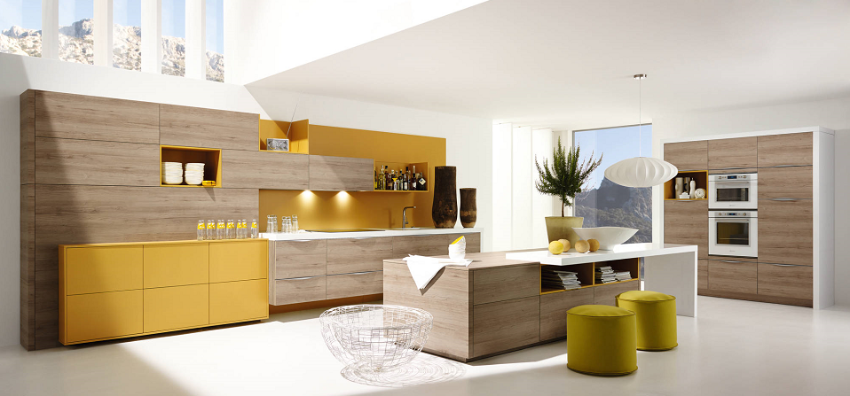 European Kitchen Design   EKD