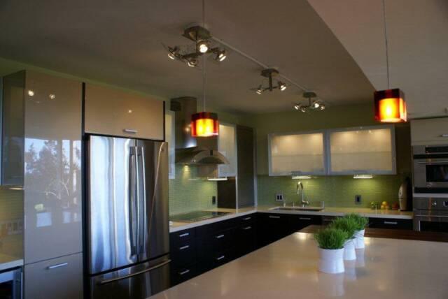 Bay Area Kitchen Cabinets Projects - European Kitchen Design