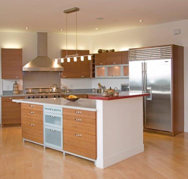 Contemporary Kitchen Vs Modern Kitchen: Alno Contemporary Kitchen Design