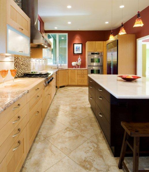 Modern European Kitchen Designs: European Kitchen Design
